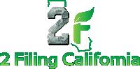 2 Filing California Provider