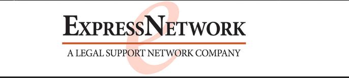 Express Network Provider