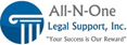 All-N-One Legal Support Provider