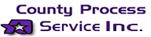 County Process Service Provider
