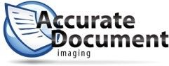 Accurate Document Imaging Provider