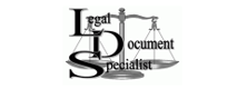 Legal Document Specialist Provider