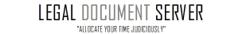 Legal Document Server Provider